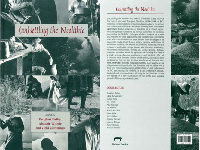 (Un)settling the Neolithic