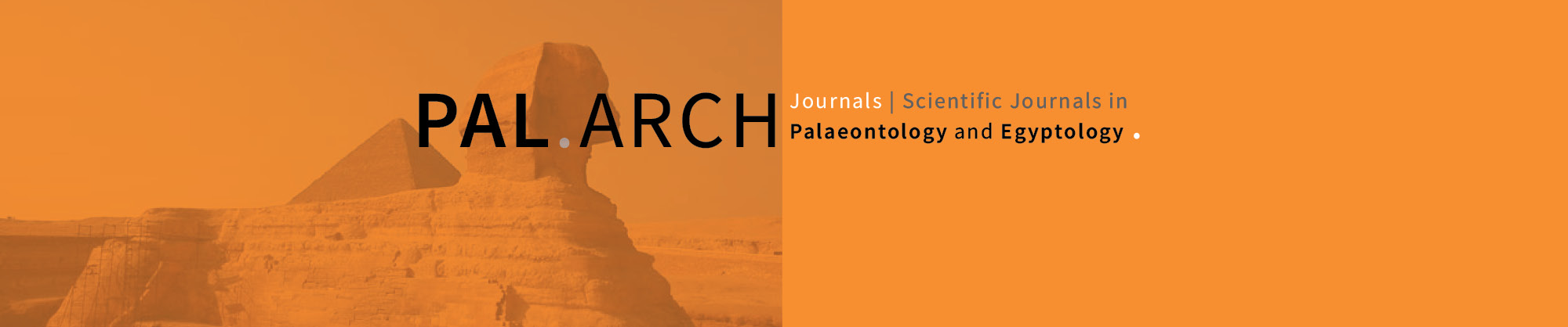 PalArch's Journal of Archaeology of Egypt / Egyptology