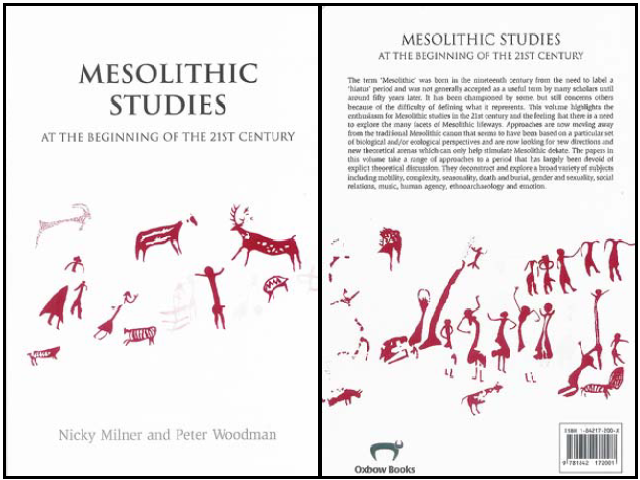 Mesolithic Studies