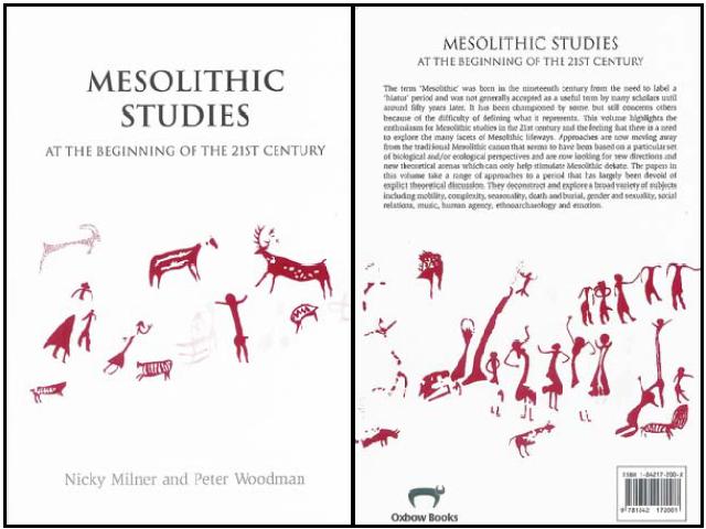 Mesolithic Studies